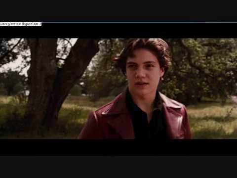 Funny clip from cirque du freak vampires assistant