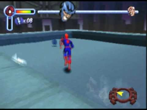Let's Play Spiderman - SCORPION - Part 3