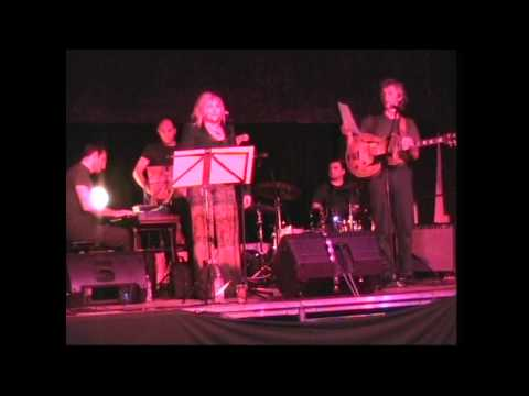 Aida Cooper & Gigi Cifarelli – Try a little tenderness (live 2008)