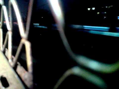 11302 - BANGALORE MUMBAI UDYAN EXPRESS CROSSES THANE EMU