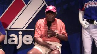 Sports Rhymes: Ed Charles 06/24/14