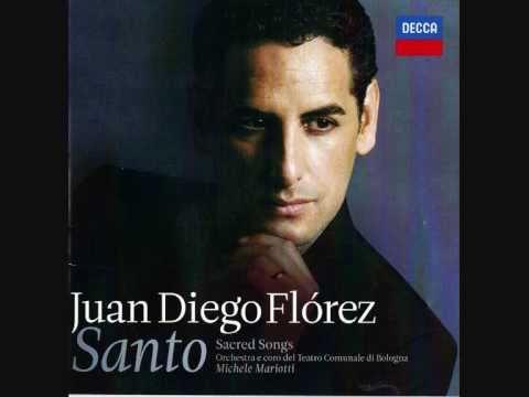 Juan Diego Florez -