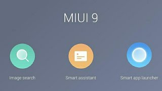Miui 9 Launched   Features   Eligible Devices   Release Dates   Hindi - हिंदी