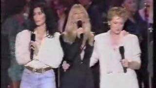 Cher - Mothers and Others concert 1989