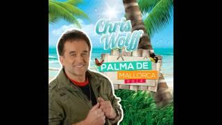 Chris Wolff  - Palma De Mallorca 2014