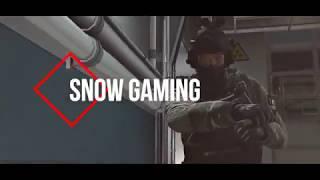 Snow Gaming Intro (2018)