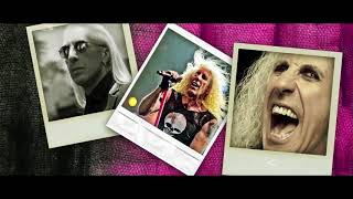 DEE SNIDER - Tomorrow's No Concern (Lyric video)