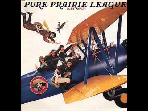 Pure Prairie League - Working in the Coal Mine