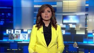 موجز الأخبار - العاشرة مساء 17/3/2015