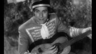 Serenade - Rosen in Tirol (1940) Filmmusik