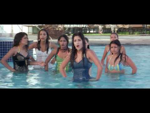 Uncha Lamba Kad ( Welcome ) | Akshay Kumar | Katrina Kaif |