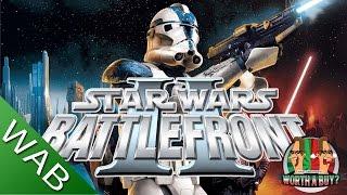 Star Wars baefront II Review - Retro Worthabuy?