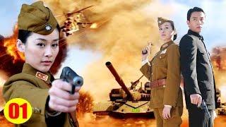 Sứ Mệnh Đặc Biệt - Tập 1 | Phim Bộ Hành Động Trung Quốc Hay Nhất 2019 - Thuyết Minh