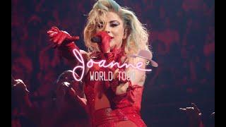 Lady Gaga | PAPARAZZI | Live at Joanne World Tour (DVD)
