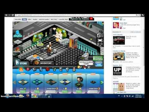 Como Hackear Juegos En Facebook Dinero 2012