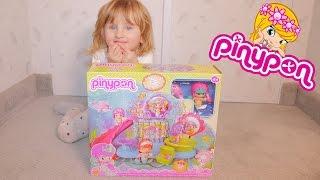 [JOUET] Pinypon Le Monde des Sirènes - Studio Bubble Tea unboxing Pinypon Mermaids Kingdom