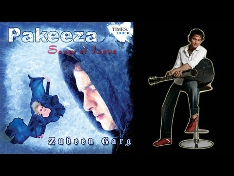 Zubeen Garg - Pakeeza (Official Video)