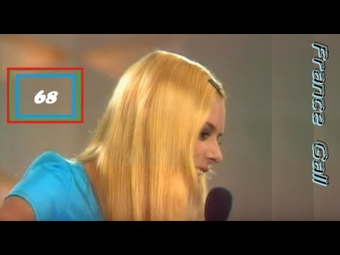 France Gall - Computer 3