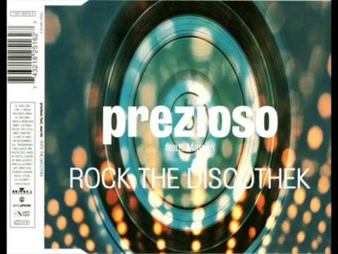 Prezioso feat. Marvin - Gimme A Beat