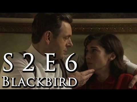 Masters Of Sex - Blackbird (S2E6) Review