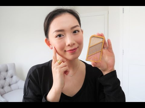 NEW Rimmel Kate Sculpting & Highlighting Kit Review + Demo!