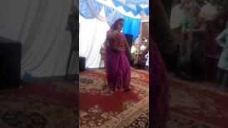 Inden desi dance