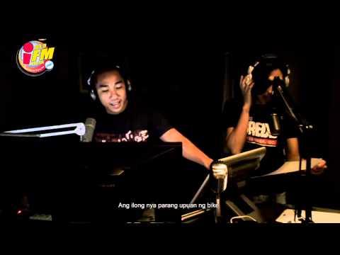 93.9 Ifm: You Belong To E.t. - Sir Rex Kantatero & Pakito Jones (you Belong With Me Parody) video