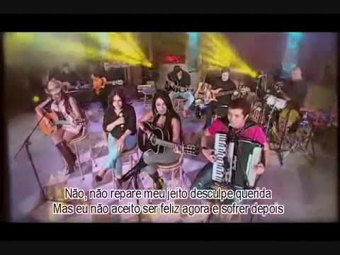 Valéria Barros - Não Quero Piedade.