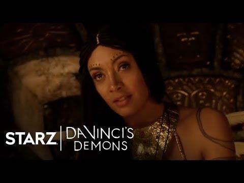 Da Vinci's Demons | Ep. 206 Clip: Drink | STARZ