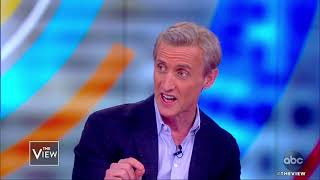 Dan Abrams Talks Book 'Theodore Roosevelt for the Defense' | The View