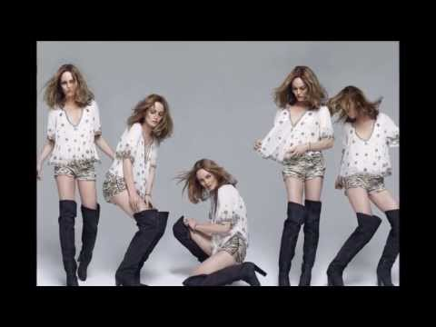 Vanessa Paradis - Amour Jamais