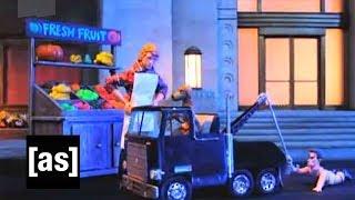 Baby Terminators   Robot Chicken   Adult Swim
