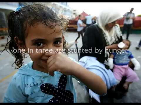 JMOV-GLOBAL and EL NAJADA   SCHOOL BAGS FOR KIDS IN GAZA