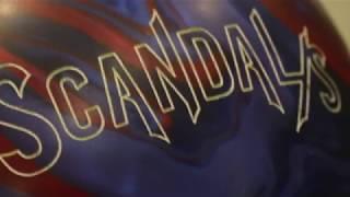 New Hammer Scandal/S: Bowling Ball Trailer