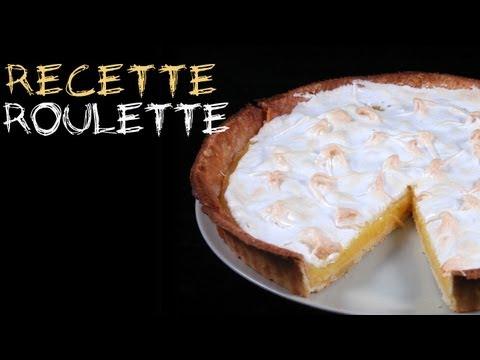 Tarte au citron - Tarte au citron meringuee marmiton ...