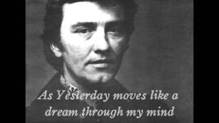 Watch Mickey Newbury Poison Red Berries video