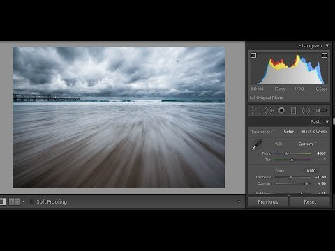 Basic Lightroom 5 Tutorial and Workflow | Shane Davac Photography