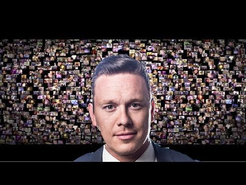 The Truth In Media Project and Humanity Over Politics with Ben Swann