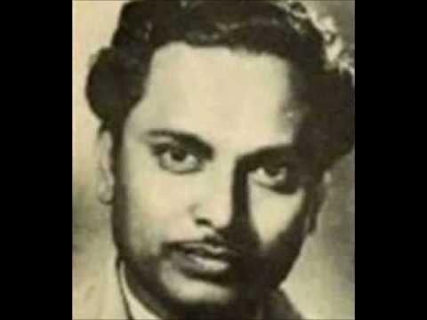Aakash~1952~Teri Mehfil Mein Sabhi Kuchh Hai~Shankar Dasgupta...