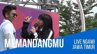 Download Lagu LESTY RIZKI & PUTRI RIDHO   RINDU ITU BERAT KATANYA Gratis STAFABAND