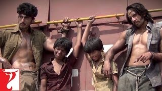 1971 - The Childhood - Capsule 4 - Gunday - Making Of The Film