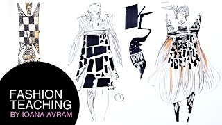 How to create your own fashion collection