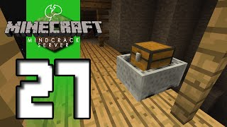 Beef Plays Minecraft - Mindcrack Server - S5 EP27 - Living Dangerously!