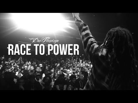 Don Flamingo - Race To Power