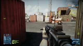 GTX 680 SLi - Battlefield 3 Online Multiplayer - Max Settings- 1080p HD