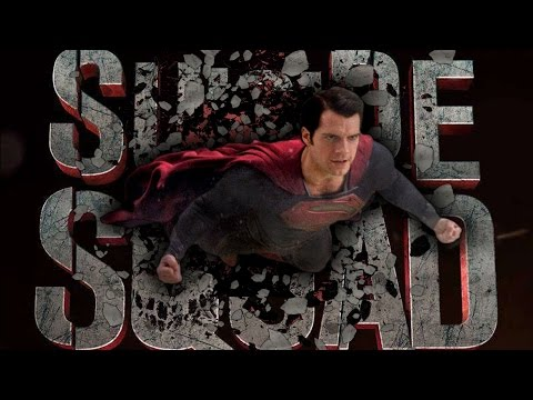 Henry Cavill denies Man of Steel appearance in Suicide Squad - Collider
