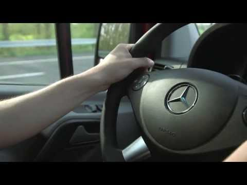 2014 Mercedes Benz Sprinter 316 Assist