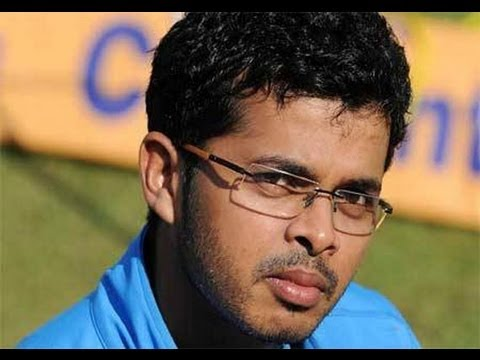 IPL fixing allegations 'I am innocent'  Sreesanth - TV5