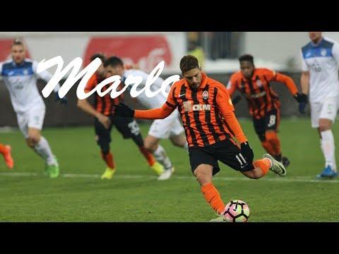 Marlos - Goals & Skills Show