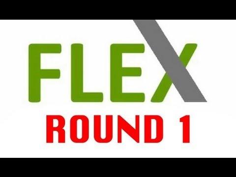 FLEX (1 тур)